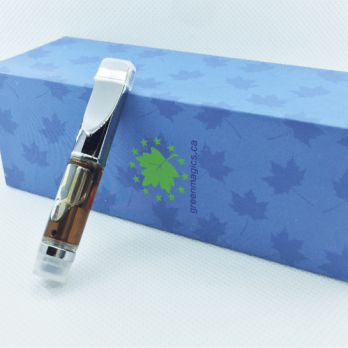 CBD Vape Pen Refill </br>Various Flavours