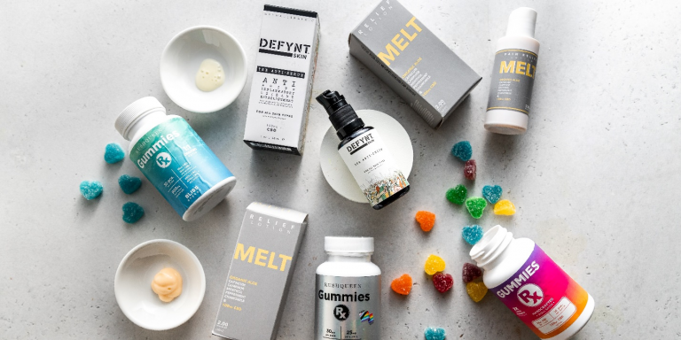 These Are the Best Ways to Consume CBD According to Experts