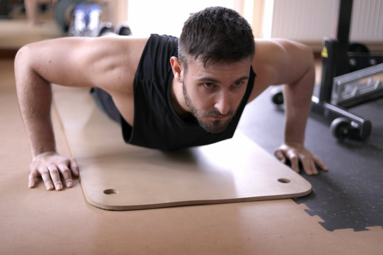 3 Ways to Enhance Your Focus During Workout